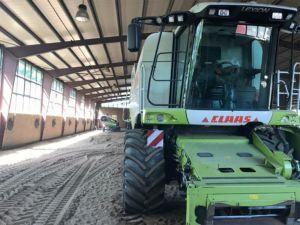 ERASMUS - Granjas y cultivos Deula-Nienburg-Bremen1