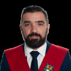 D. Iván Rodríguez