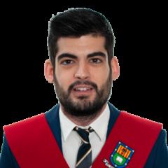 D. Javier Paredes