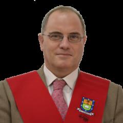 D. Óscar de Santiago