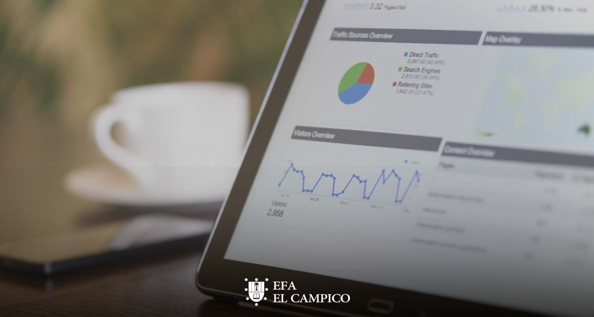 Tecnico Superior en Marketing y Publicidad - El Campico
