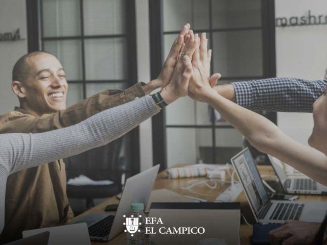 Tecnico Superior en Marketing y Publicidad - El Campico