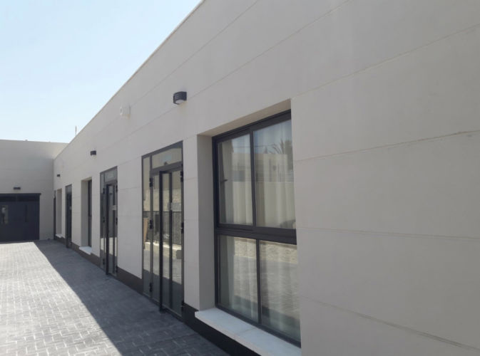 Nuevas instalaciones ENEC Business School