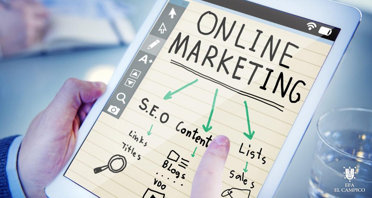Grado Superior de Marketing y Publicidad