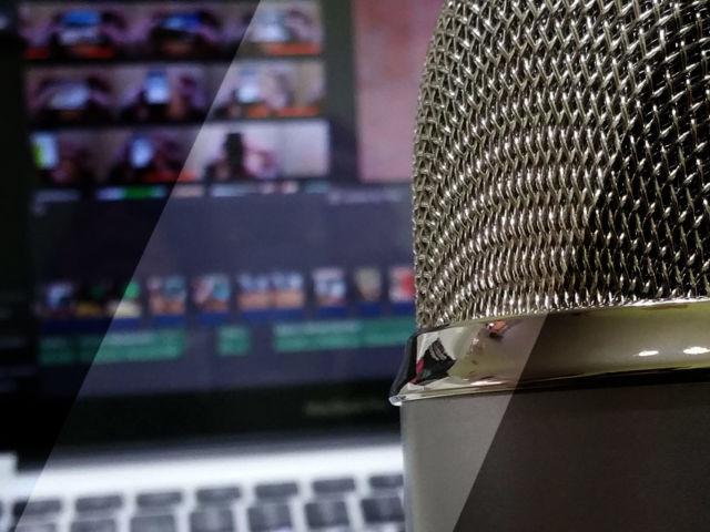 Rec - Radio Podcast en El Campico