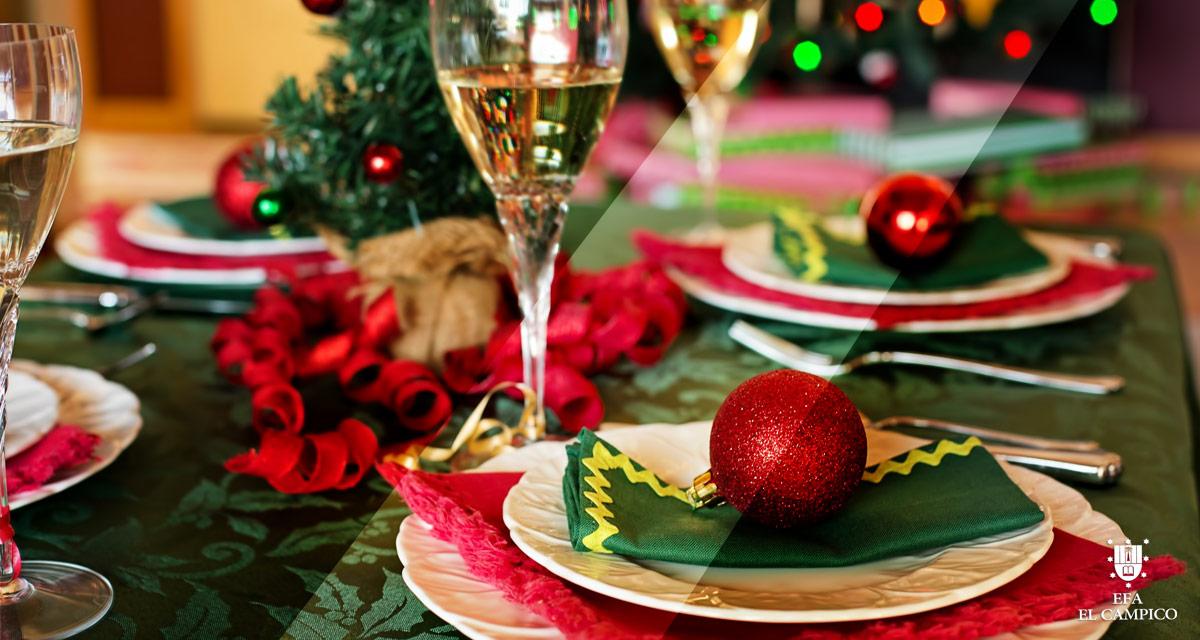 Cena de Navidad Familiar 2019