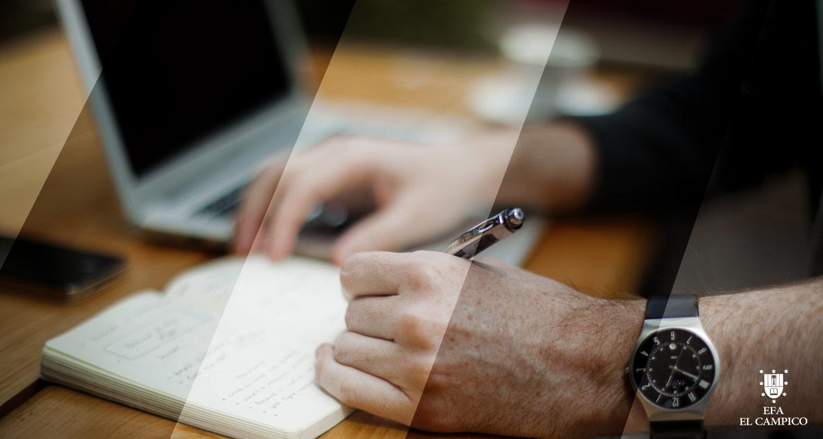 El auge de la formacion online: ventajas