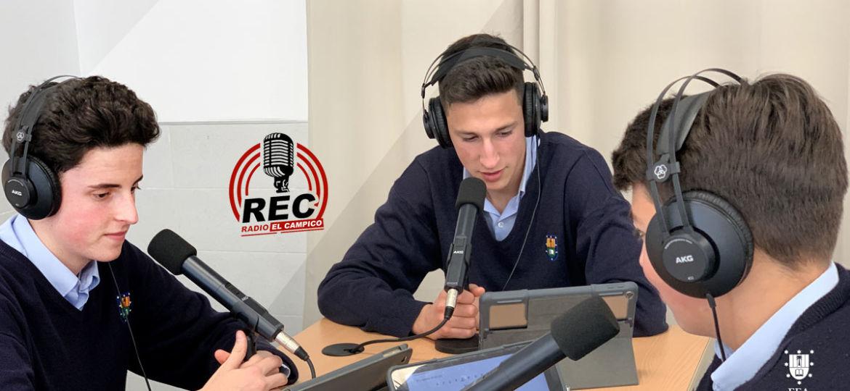 Radio El Campico REC - Día del Libro 2020