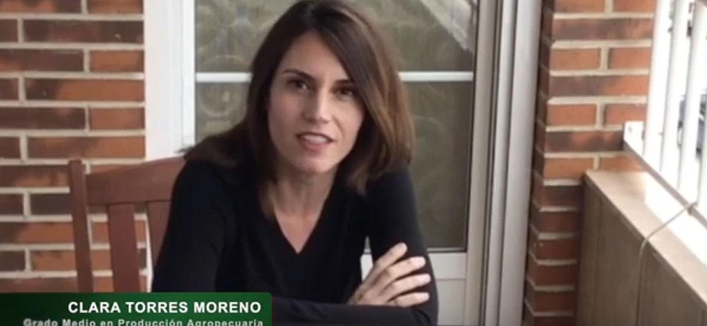 Clara Torres Agropecuaria