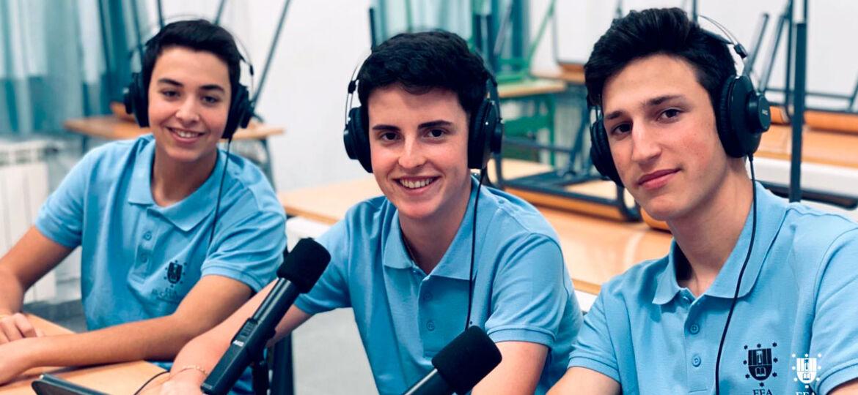 Radio El Campico REC - Fogueres de Sant Joan