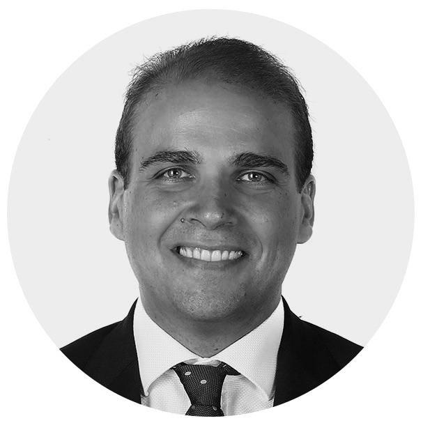 Adrian Ballester - Diputado Provincial