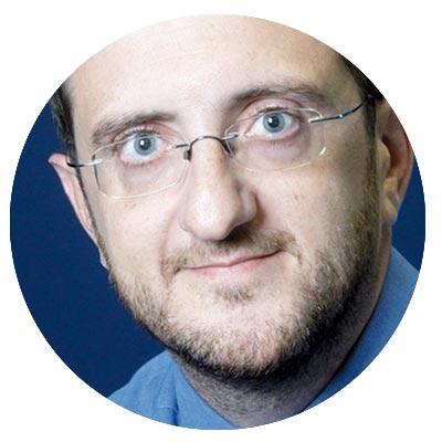 Seminario de Marketing Internacional - Iñaki Oroz
