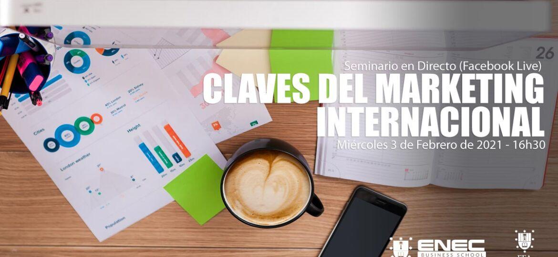 Seminario de Marketing Internacional