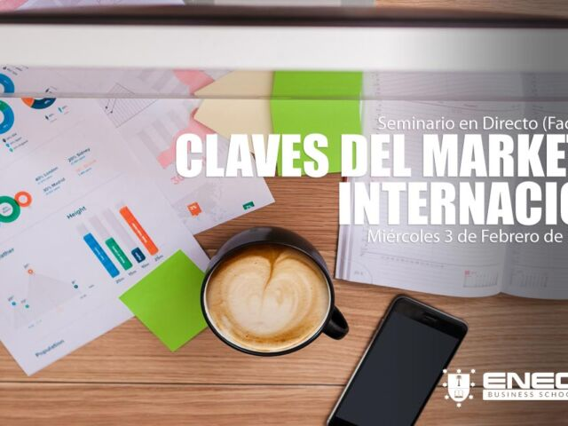 Seminario de Marketing Internacional