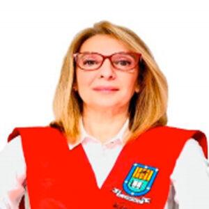 Ana Muñoz Pérez