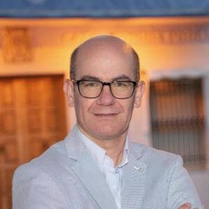 Andrés Francisco Sáez Ramón