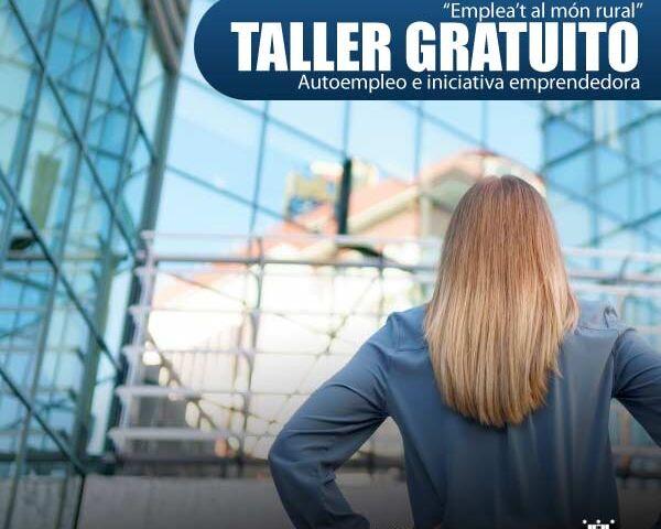 Taller de Autoempleo e iniciativa emprendedoraAutoempleo e iniciativa emprendedora