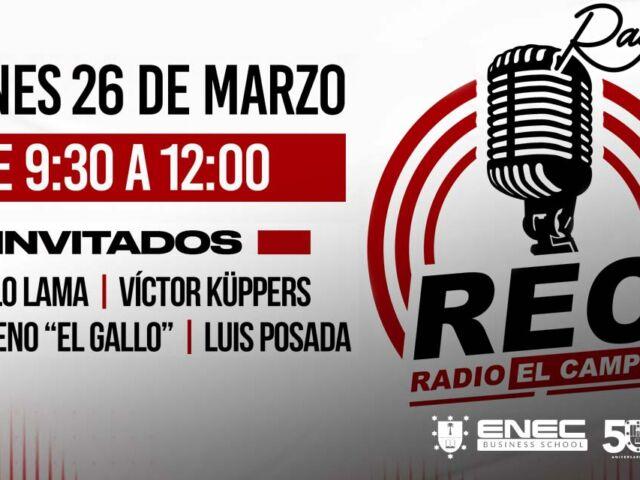 REC-Radio El Campico en directo