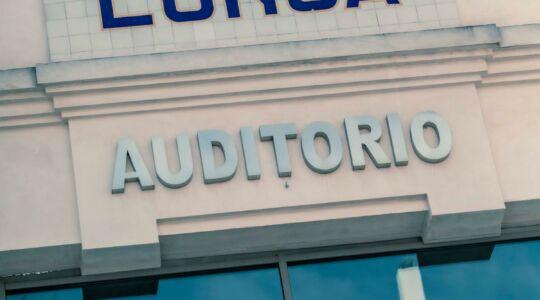 REC RADIO EL CAMPICO - Auditorio La Lonja de Orihuela