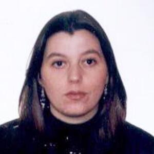 Mª Ángeles Pérez Paredes