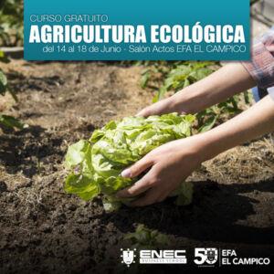 Agricultura Ecológica - Curso Gratuito